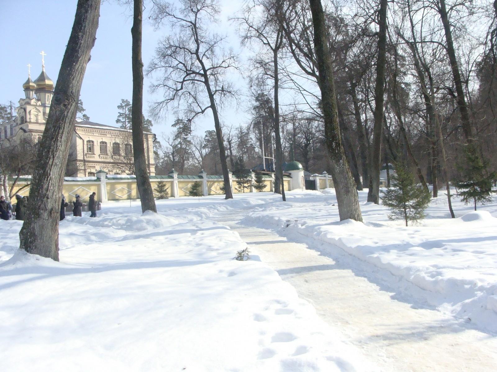 Март 2010 года