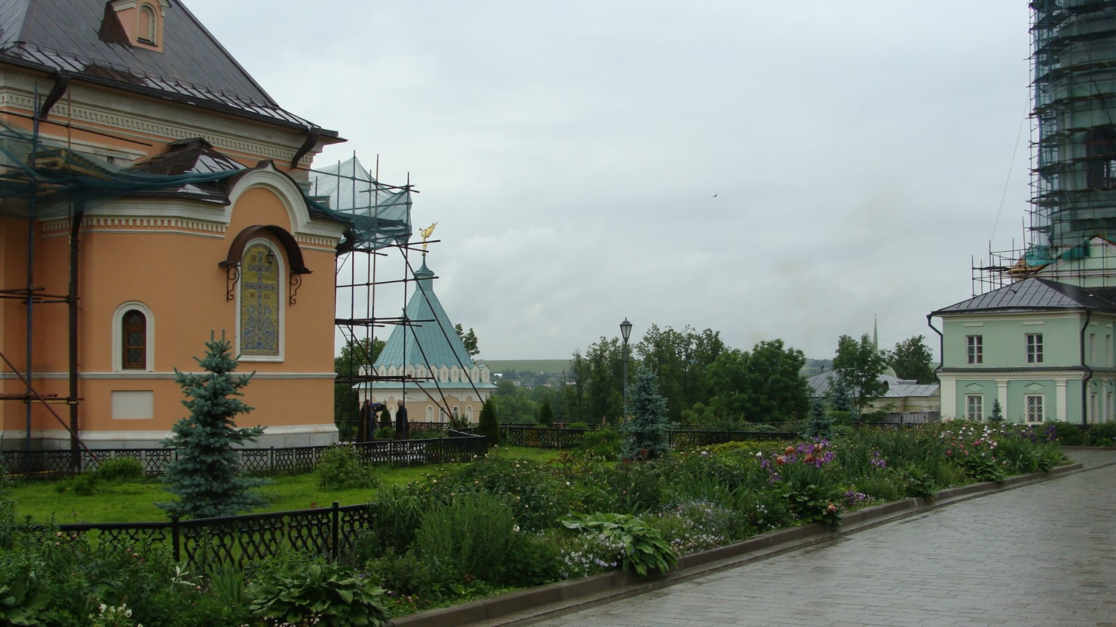 2009 год, июнь