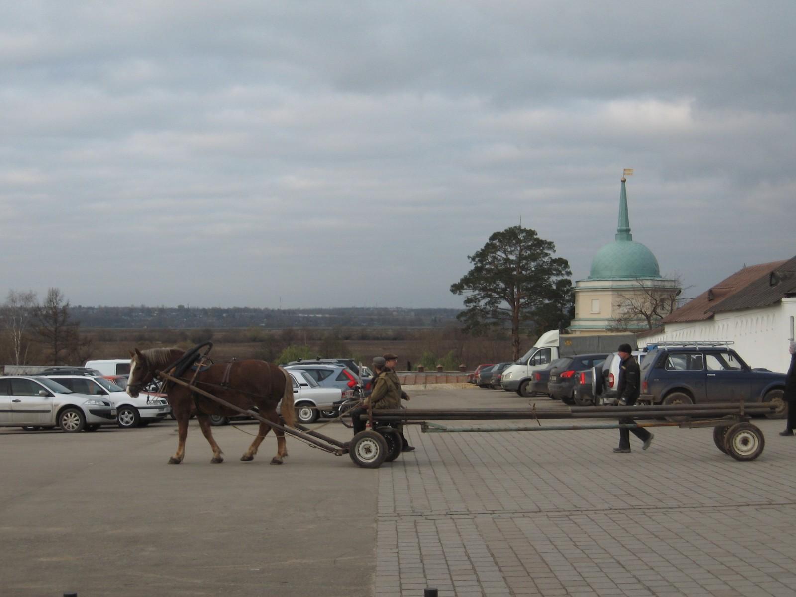 парковка)