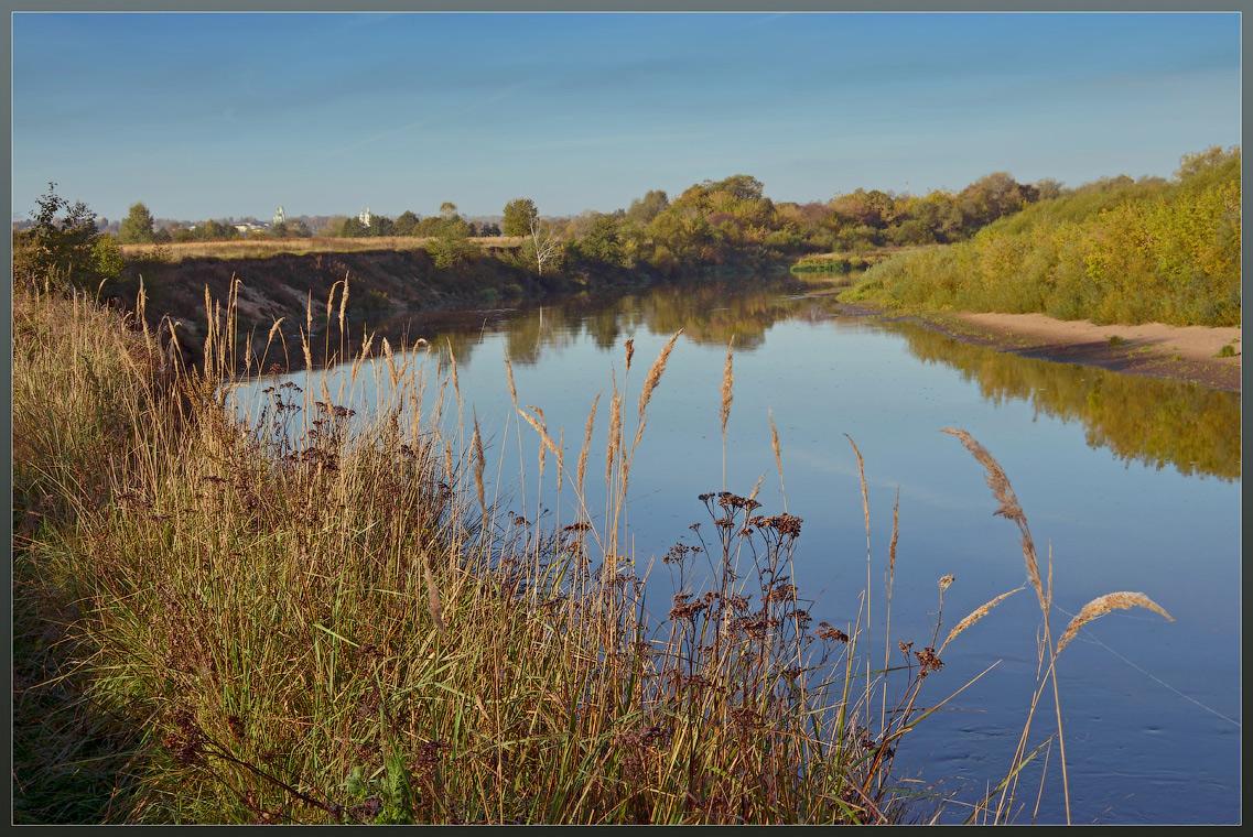Безжизненные травы ( 21 сентября 2012 г.)