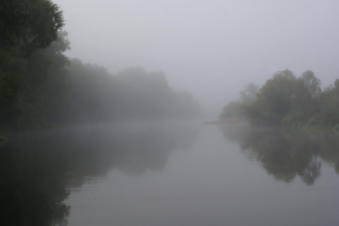 Туманное утро Воскресного дня_23 (4 сентября 2011 г.)