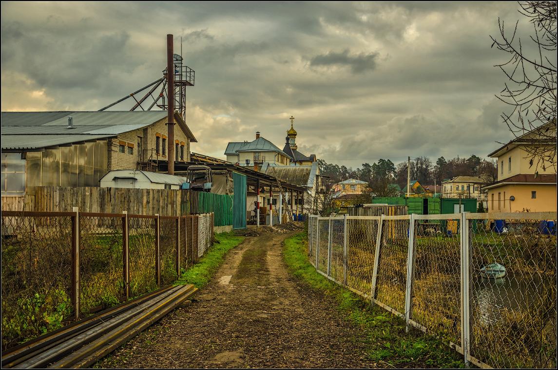 Монастырское хозяйство_2 ( Снимок сделан 25 октября 2013 г.)