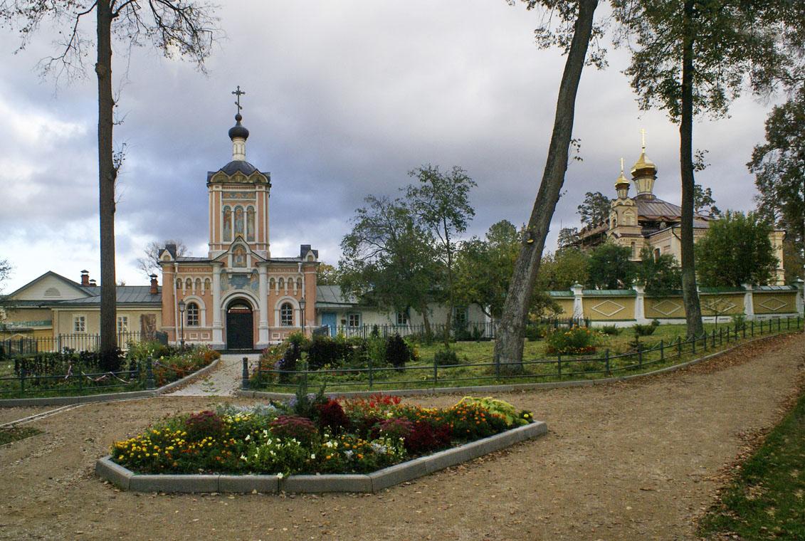 45_Скитская колокольня (главный вход).