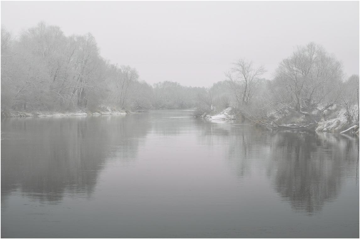 Зимний покой ( 2 декабря 2012 г.)