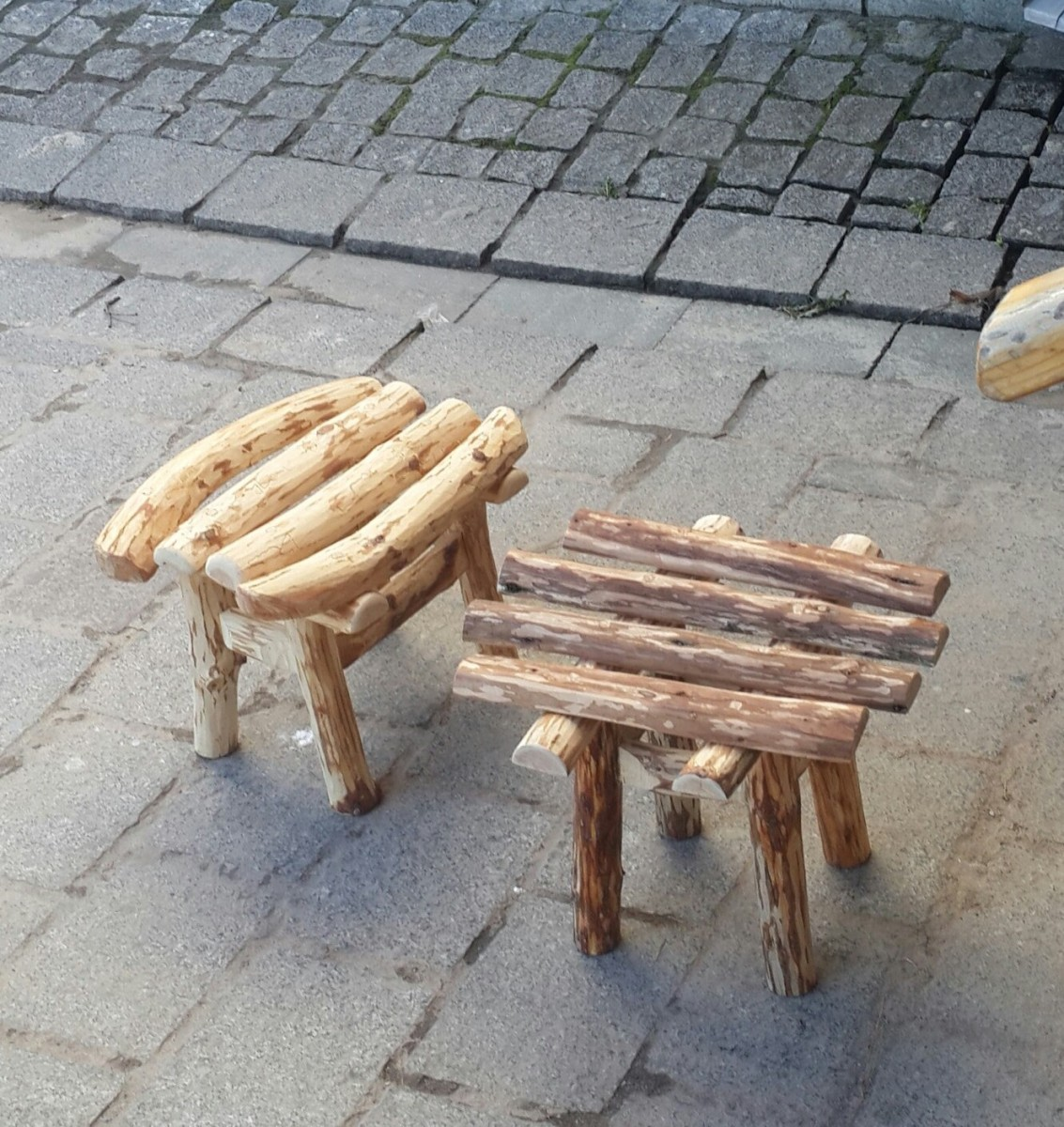 Новые стульчики..)