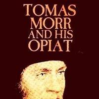 Tomas Morr