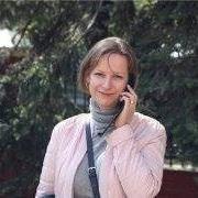 Ирина Яковченко
