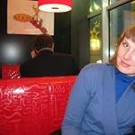 Larisa  Barbasheva
