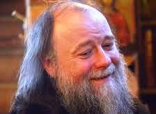 Интервью-автобиография схиигумена Серафима (Покровского), скит Всех Святых, Валаамский монастырь
