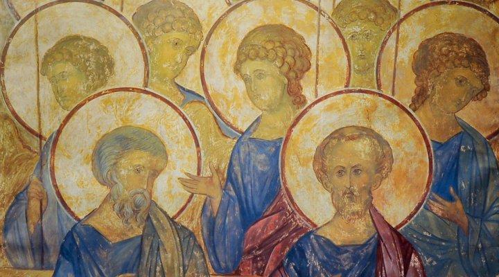 Успенский Л.А. Богословие иконы Православной Церкви