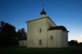 Кидекша. Церковь Бориса и Глеба (1152 год)