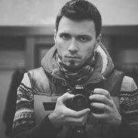 Антон Кигабидзе