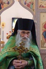 Схиархимандрит Илий. Троица