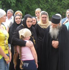 © Фото: из архива Аланского Богоявленского женского монастыря