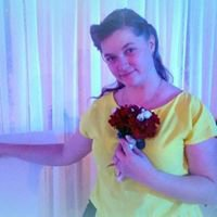 Аня Меркушина