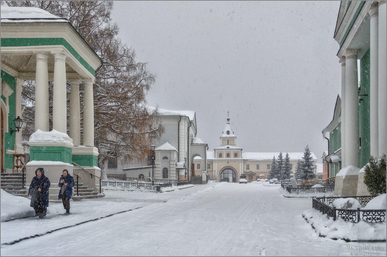 02_Обильный снегопад (снимок сделан 26 декабря 2018 г.)