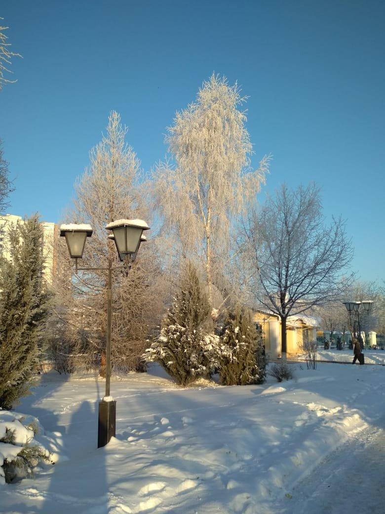 Подворье в Ясенево