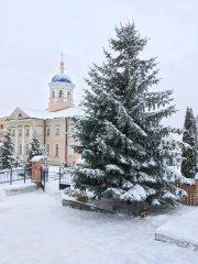 В ожидании Рождества Христова