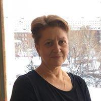 Мария Бадалян