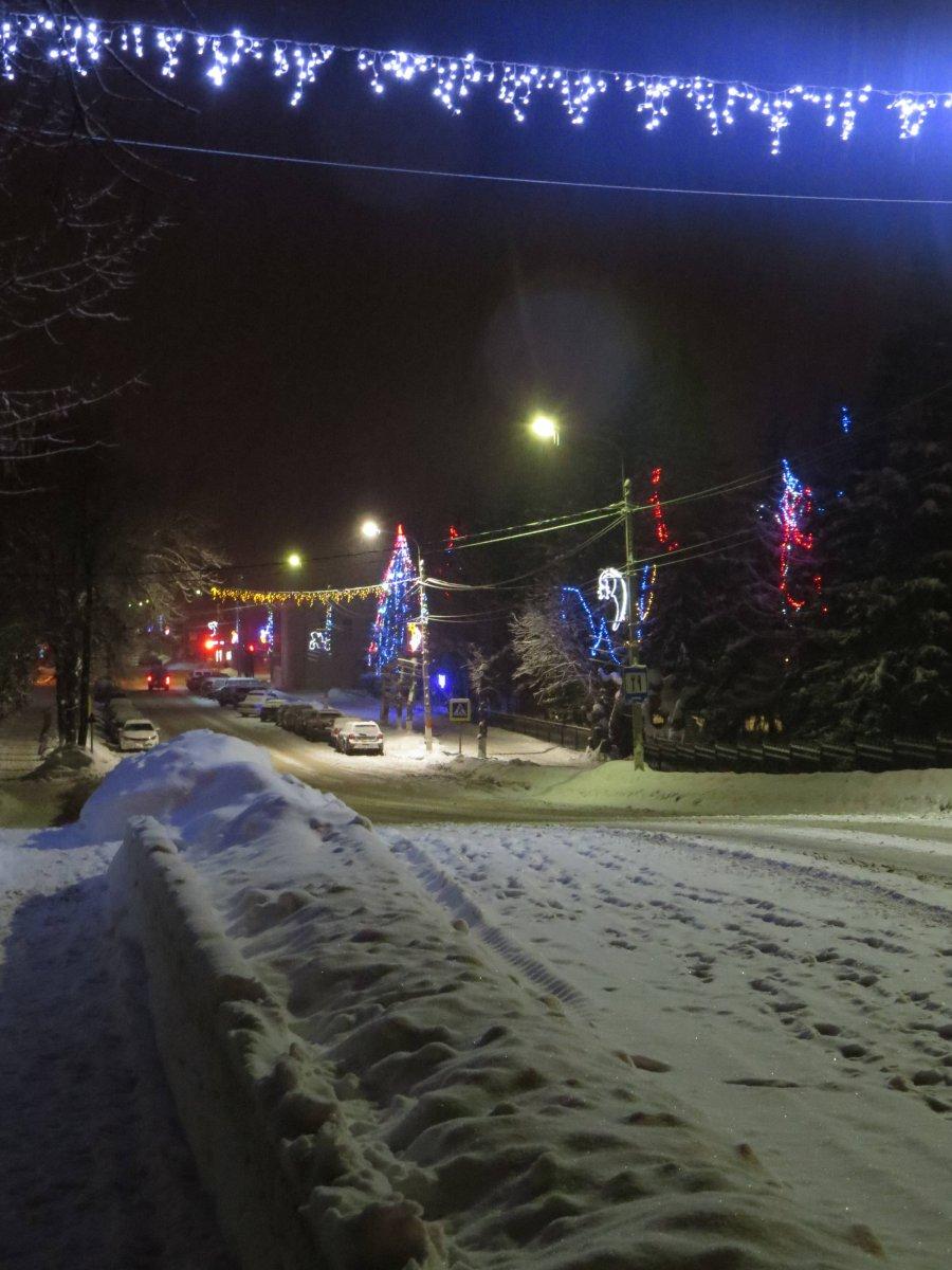 Праздничный Козельск