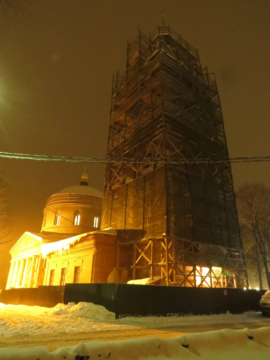 Козельский кафедральный собор