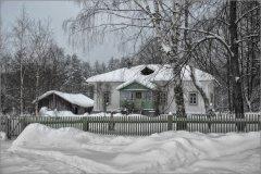 02_Снежная зима