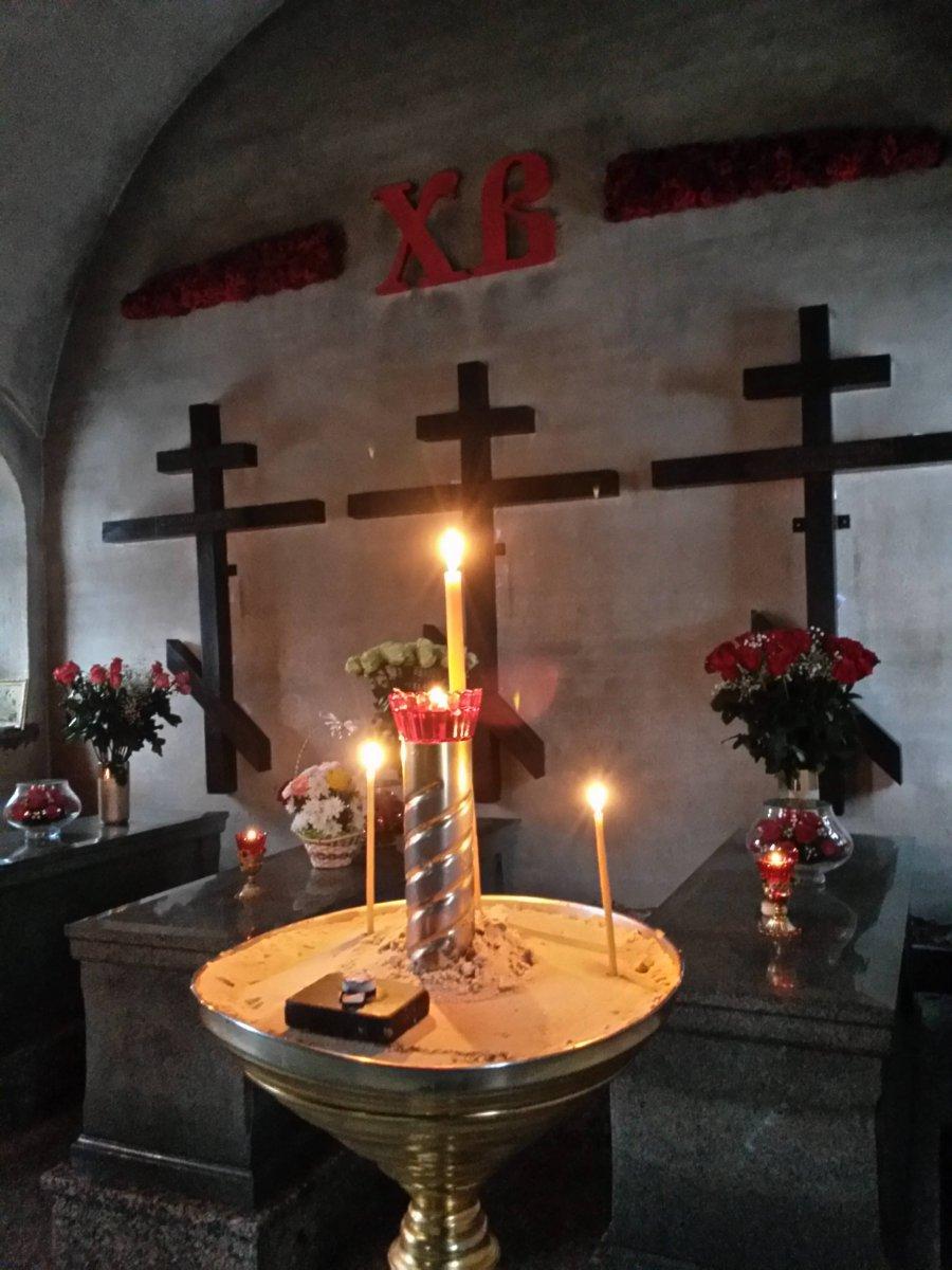 10февраля-Собор Новомучеников и Исповедников российских