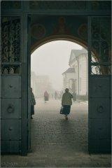 Утром в монастыре_2