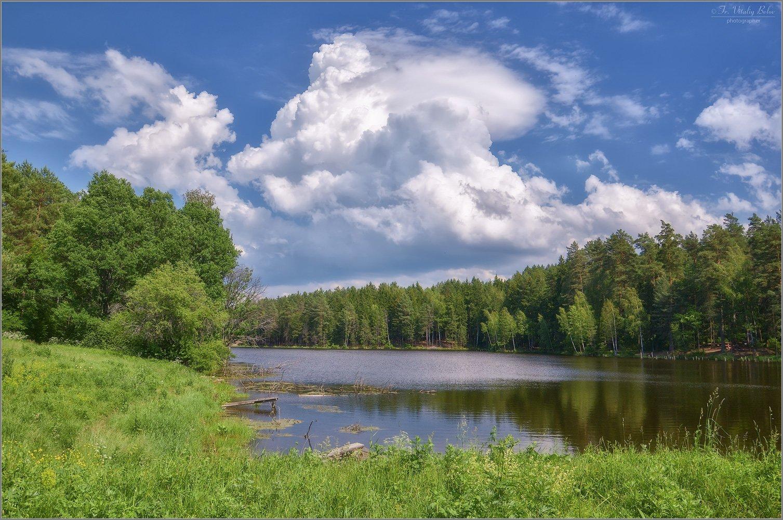 Облако над озером_2