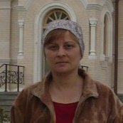 Наталья Ломовцева