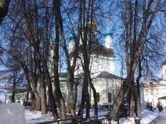 Март 2012
