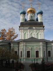 Введенский со стороны Владимирского