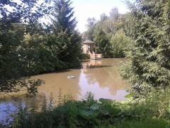 Скитской пруд.