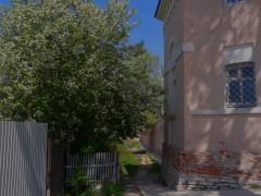 Черемховая осада Пафнутьевской башни.