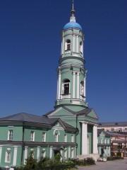 Оптина (август 2012)