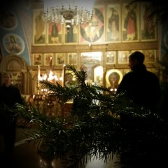 В предверии Праздника...
