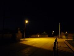 Ночь.Улица.Фонарь...