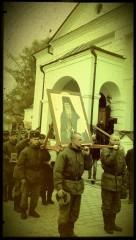 Крестный ход 25.10.2012г.