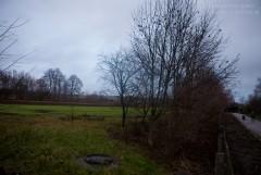 Монастырские огороды в Шамордино