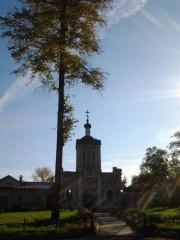 Скитская колокольня