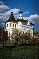 """Храм в честь иконы Божией Матери, именуемой """"Спорительница хлебов"""""""