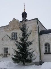 Рождественские каникулы в ёлочку..)