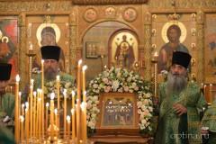 Собор Преподобных Оптинских старцев 24.10.14