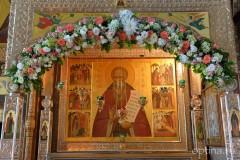 Память преподобного Амвросия Оптинского (10 июля)