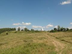 Храм в честь святого пророка Илии в селе Ильинском