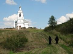 Храм в честь святого пророка Илии