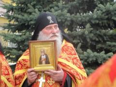 Крестный ход)