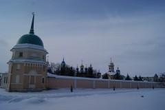 Оптина. Февраль 2011 026