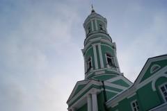 Оптина. Февраль 2011 012