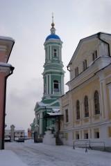 Оптина. Февраль 2011 011